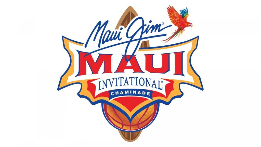 Maui Invitational Field Announced